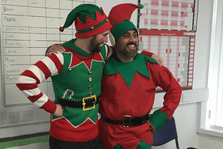 GreenLife Pharma - Christmas