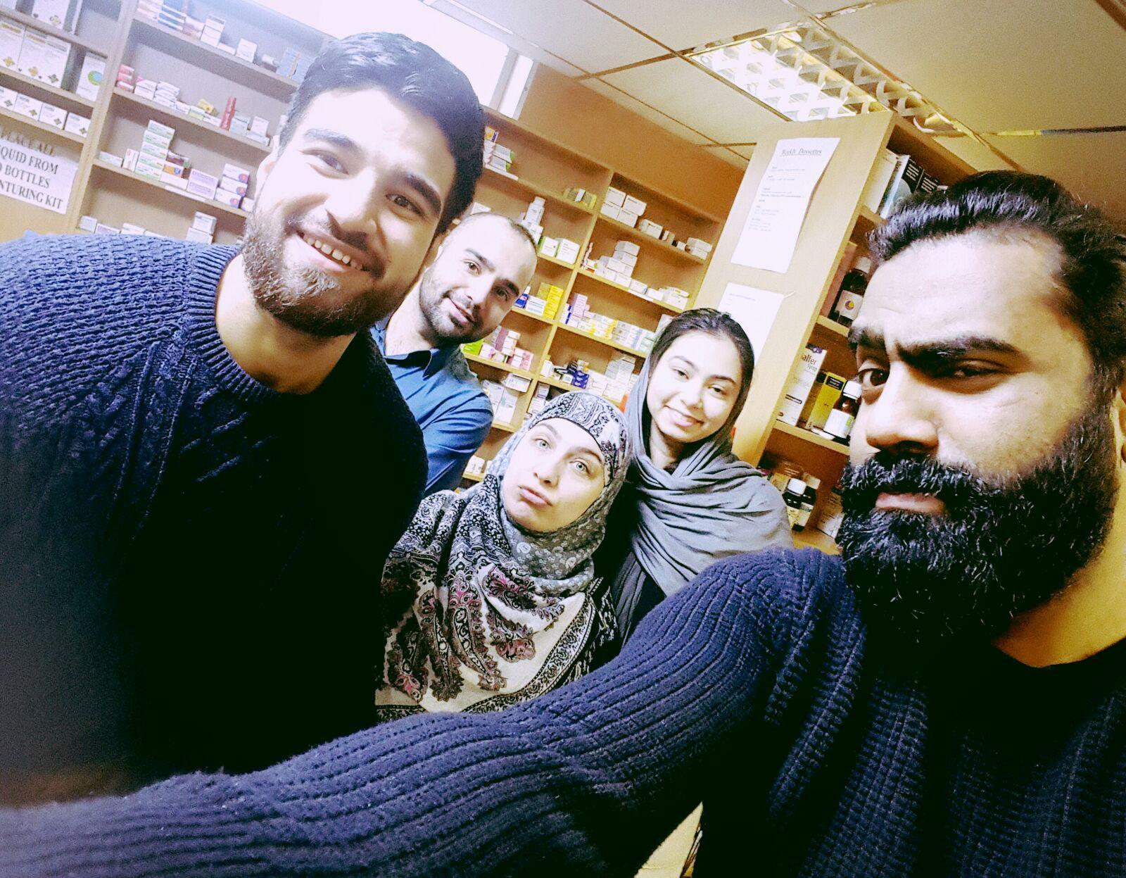 Werneth Pharmacy