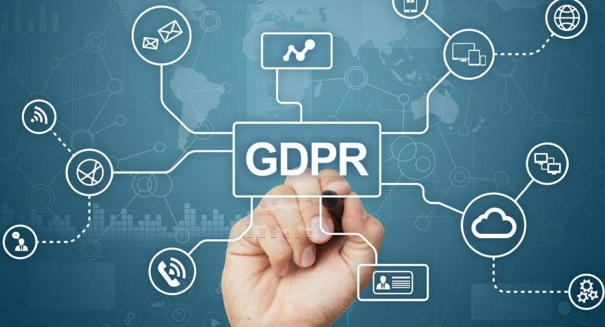 GDPR and Pharmacy - GreenLife Pharma