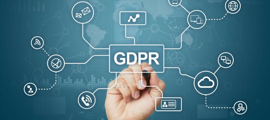 GDPR and Pharmacy - GreenLife Pharma