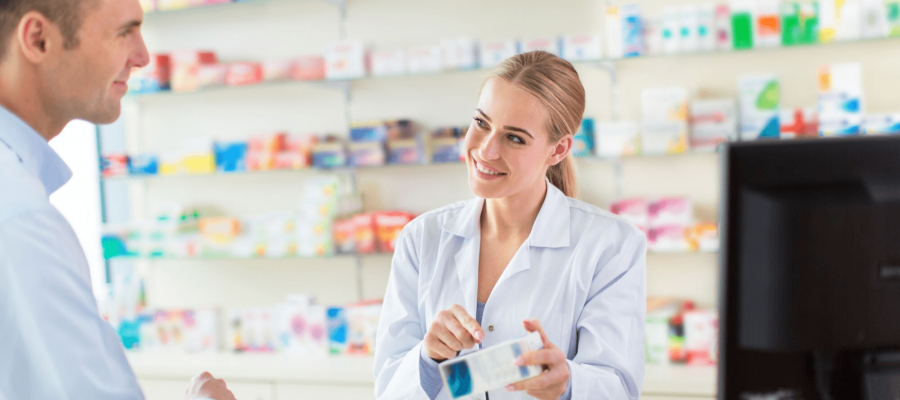 10 Pharmacy Management Tips